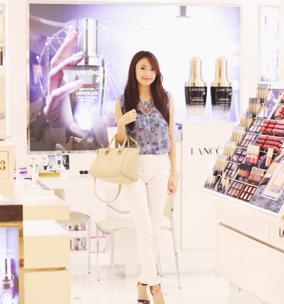 Shops to Visit: Lancôme