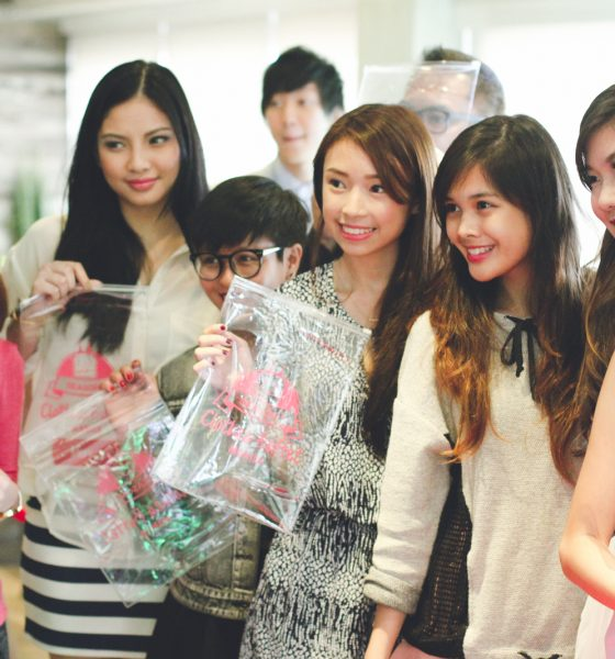 Clothes Buffet Manila: SHOP ALL YOU CAN!