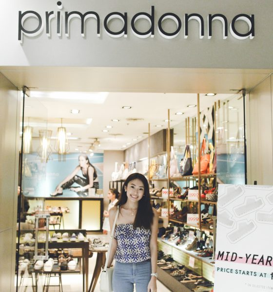 Primadonna Pre-Holiday Collection