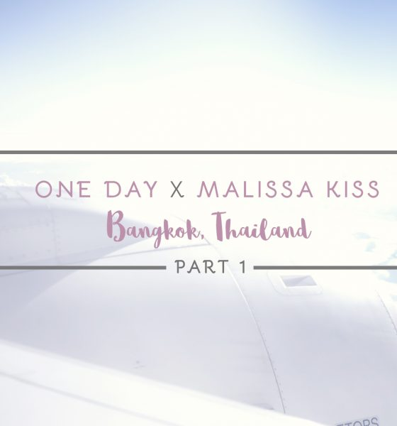 OD x Malissa Kiss – Part I