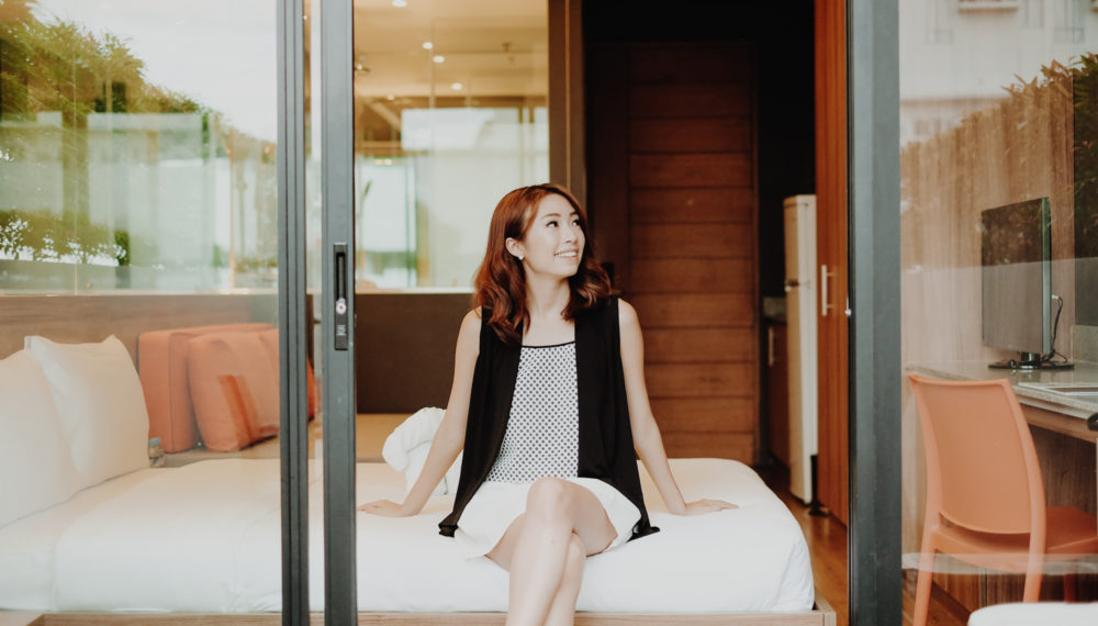 Protected: Staycation at Azumi Boutique Hotel