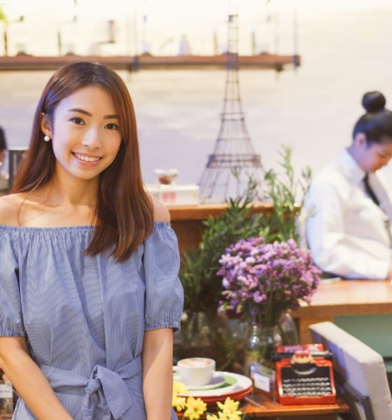 Cafes to Visit: Book & Borders Cafe Eastwood