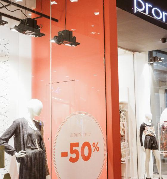 Shop Now: Promod End of Season Sale